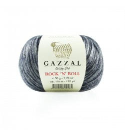 Gazzal Rock'N'Roll 13254