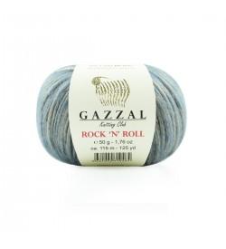 Gazzal Rock'N'Roll 13478