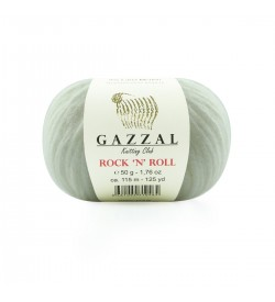 Gazzal Rock'N'Roll 13733