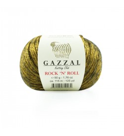 Gazzal Rock'N'Roll 13900