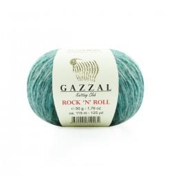 Gazzal Rock'N'Roll 13901