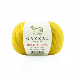 Gazzal Rock'N'Roll 13908