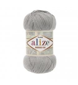 Alize Bamboo Fine - 52