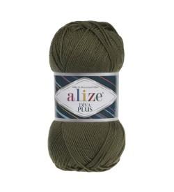 Alize Diva Plus Haki 273