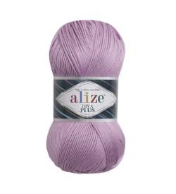 Alize Diva Plus Lila 474