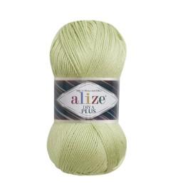 Alize Diva Plus Mint 503