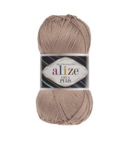 Alize Diva Plus Bej 005
