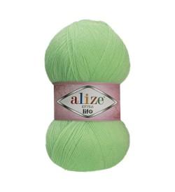 Alize Extra Life Yeşil 915