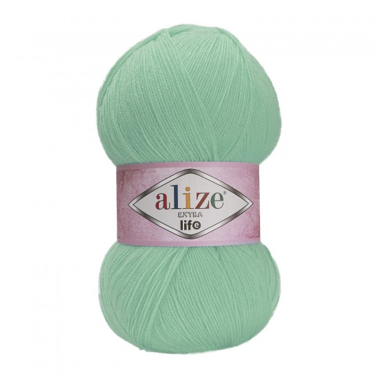 Alize Extra Life Mint 916
