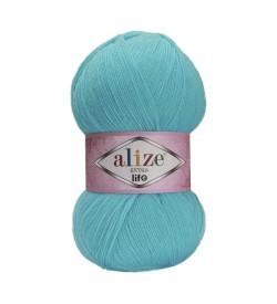 Alize Extra Life Turkuaz 917