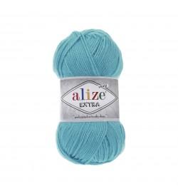Alize Extra Turkuaz 287