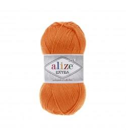Alize Extra Turuncu 407