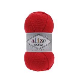 Alize Extra Kırmızı 56