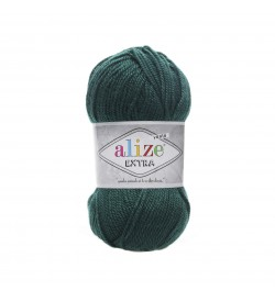 Alize Extra Cam Yeşili 598