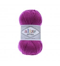 Alize Extra Fuşya 621
