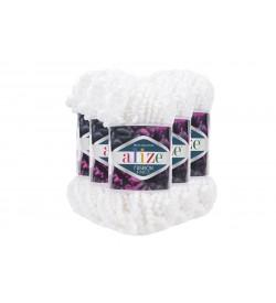 Alize Fashion Boucle 55 5 Adet