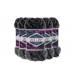 Alize Fashion Boucle 5570 5 Adet