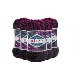 Alize Fashion Boucle 5572 5 Adet