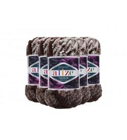 Alize Fashion Boucle 5575 5 Adet