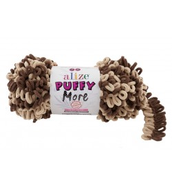 Alize Puffy More 6287