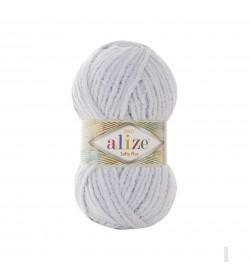 Alize Softy Plus Açık Gri-500