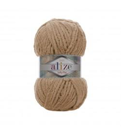 Alize Softy Plus Deve Tüyü-199
