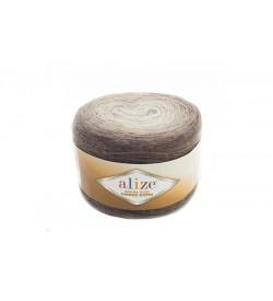 Alize Angora Gold Ombre Batik-7243