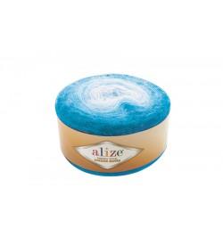 Alize Angora Gold Ombre Batik-7245