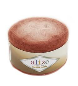 Alize Angora Gold Ombre Batik 7361