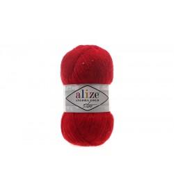 Alize Angora Gold Star Kırmızı-106
