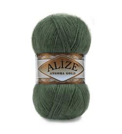 Alize Angora Gold Orman Yeşili - 131