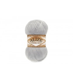 Alize Angora Gold Gri-21