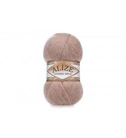 Alize Angora Gold Gül Kurusu-542