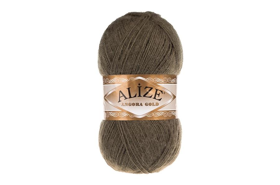 Alize Angora Gold Haki-345