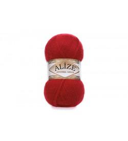 Alize Angora Gold Kırmızı-106
