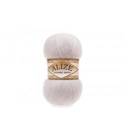 Alize Angora Gold Kış Beyazı-168