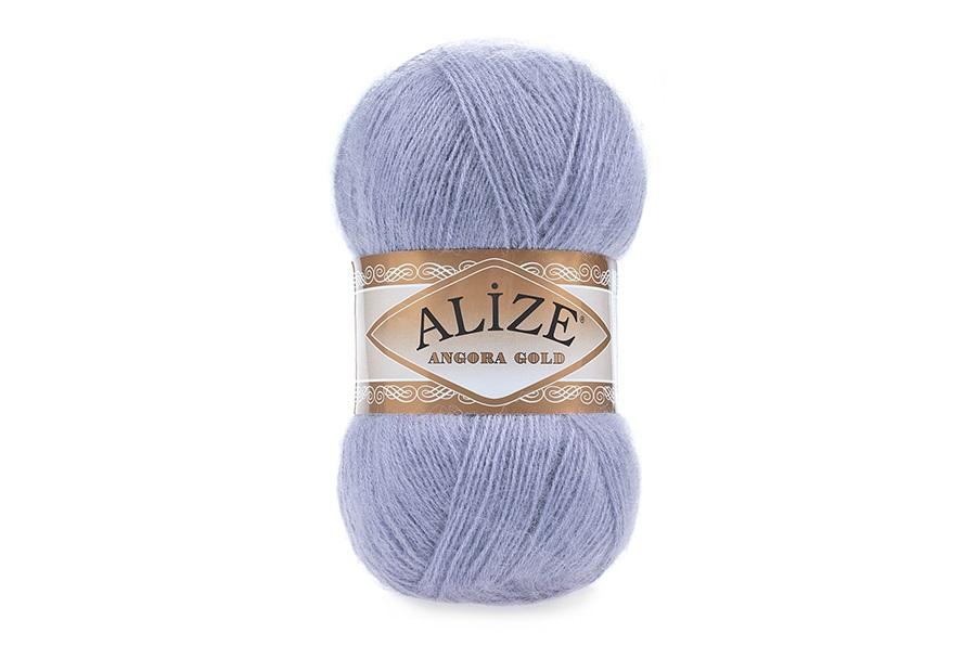 Alize Angora Gold Mavi-40
