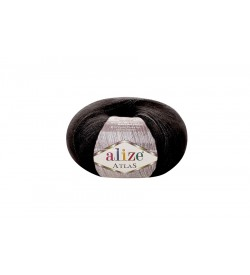 Alize Atlas Siyah-60