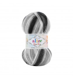 Alize Baby Best Batik 7542