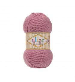 Alize Baby Best Koyu Gül-286