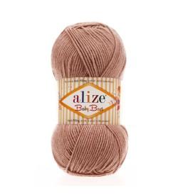 Alize Baby Best Gül-354