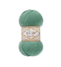 Alize Baby Best Açık Mint-463