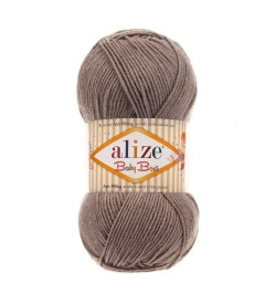 Alize Baby Best Açık Kahve-534