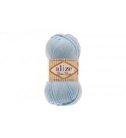 Alize Baby Best Açık Mavi-183
