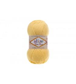 Alize Baby Best Açık Sarı-250
