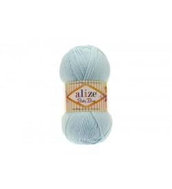Alize Baby Best Açık Turkuaz-189
