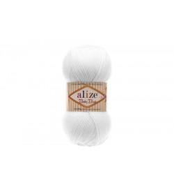 Alize Baby Best Beyaz-55