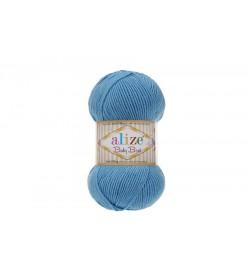 Alize Baby Best Gök Mavi-674