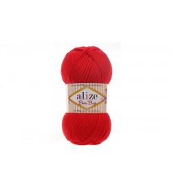 Alize Baby Best Kırmızı-56