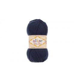 Alize Baby Best Lacivert-58